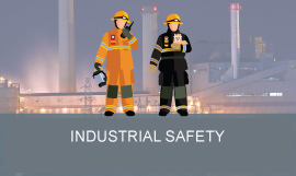 Diploma in Industrial safety collge in maharashtra